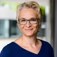 Sandra Bergbauer